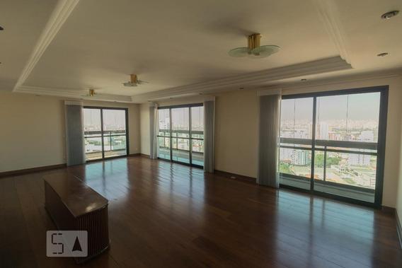 Apartamento Para Aluguel - Santana, 4 Quartos, 300 - 893114498