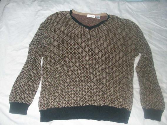 Sweaters Frio Hoy Oferta Venta Garaje Unisex Xl