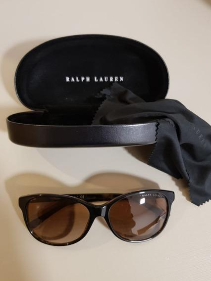 Óculos De Sol Ralph Lauren