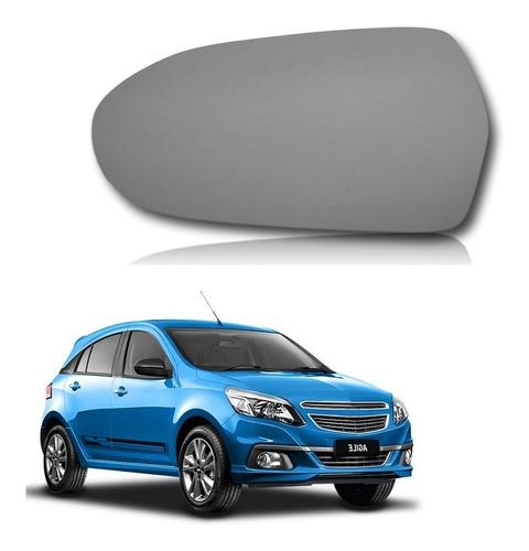 Vidrio De Espejo Chevrolet Agile Derecho