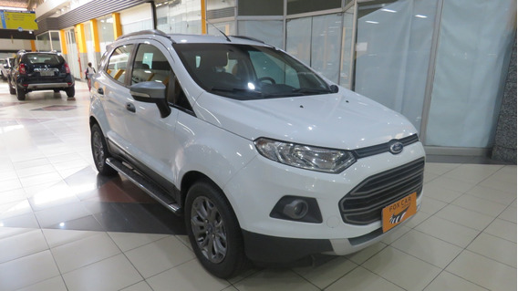 Ford Ecosport Freestyle 1.6 2013/2014 (8131)