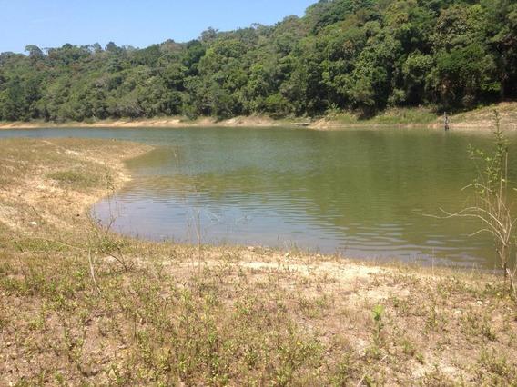 Juquitiba / Represa De Pesca / Facilita / Aceita Auto - 04824 - 33877550
