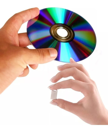 Pasamos Sus Dvds O Bluray A Pendrive