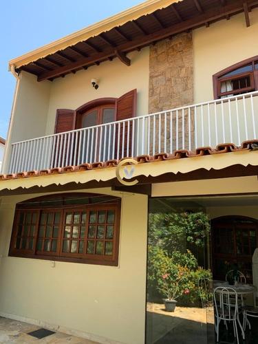Casa À Venda Em Jardim Dos Manacás - Ca000121