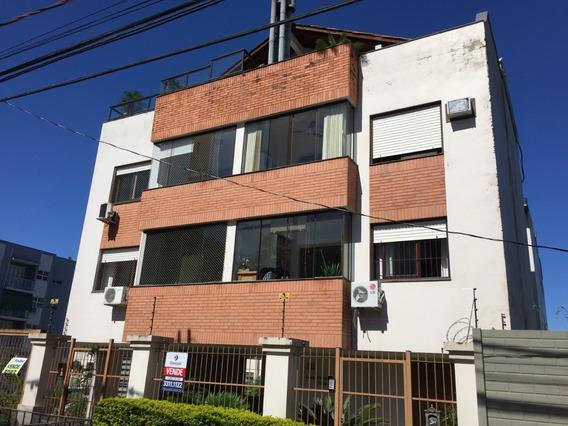 Apartamento Cobertura De 131m² (direto Com O Proprietário)