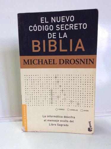 El Nuevo Código Secreto De La Biblia - Michael Drosnin