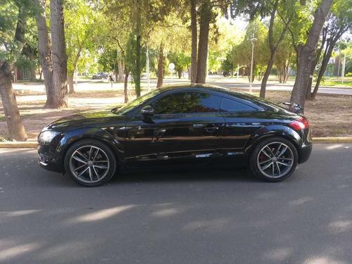Audi Tt Premium 1.8  2011