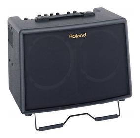 Cubo Roland Ac 60 Bk