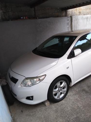 Imagem 1 de 4 de Toyota Corolla 2010 1.8 16v Xei Flex 4p