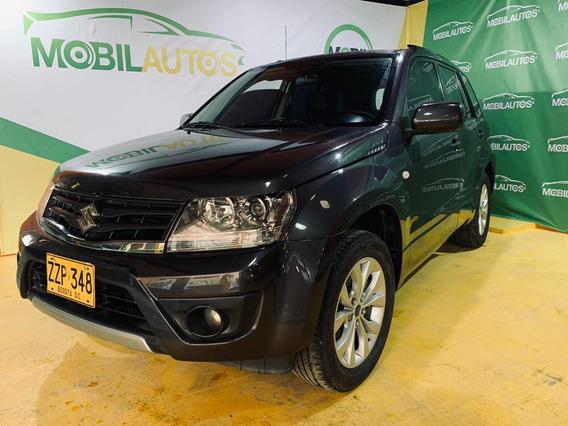 Suzuki Grand Vitara Fe Aut 2.4 2015