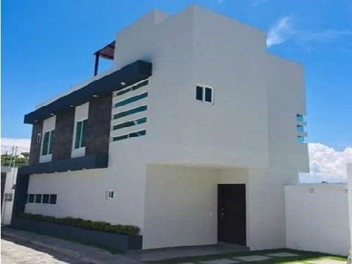 Venta De Casa Con Roof Garden En Fracc De Oaxtepec