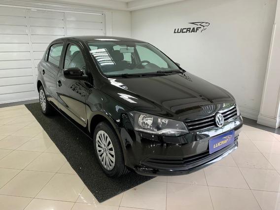 Volkswagen Gol I-trend 1.0 Flex 2013