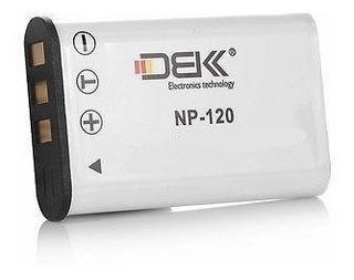 Batería para Fuji Fujifilm Finepix F630 F10 F11 M603