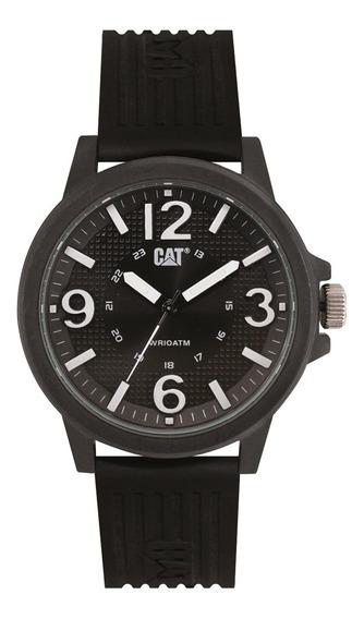 Reloj Original Caballero Marca Caterpillar Modelo Lf11121131