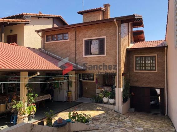 Casa Residencial Na Vila Suissa - Ml11790151