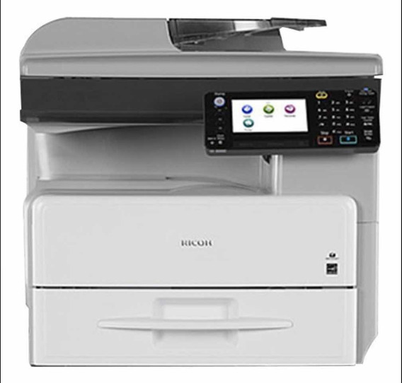 Impressora Multifuncional Ricoh Mp301