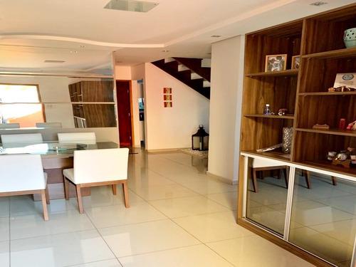 Sobrado Mobiliado 200m² 2 Dormitórios 1 Suite 2 Vagas 585mil