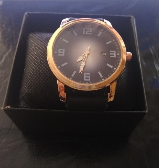 Reloj Caballero, Hombre, Elegante, Regalo, Moda, Watch
