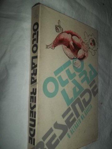 Livro - Otto Lara Resende - Literatura Nacional