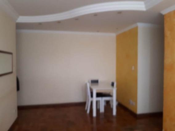 Apartamento De 2 Dormitórios Mobiliado No São Dimas - Ap2-1321