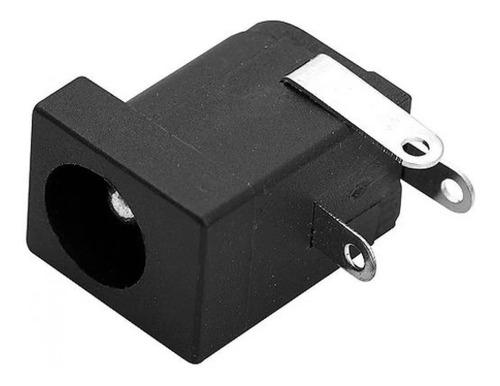 10x Jack P4 Fêmea 2,1mm Conector Placa Fonte Dc Plug Arduino