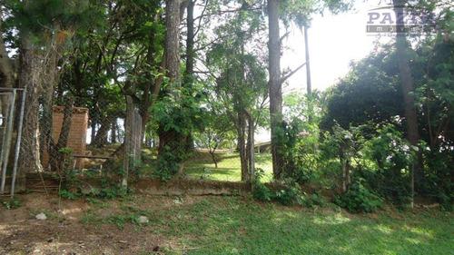 Imagem 1 de 16 de Terreno À Venda, 826 M² - Condomínio Estância Marambaia - Vinhedo/sp - Te0488
