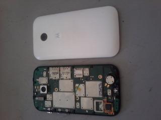 Celular Moto E 1 Com Defeito