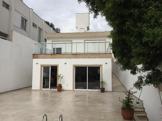 Casa Residencial Para Venda E Locação, Jardim Leonor, São Paulo. - Ca0136