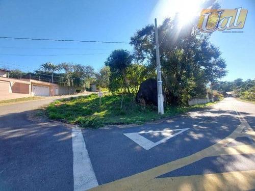 Imagem 1 de 9 de Terreno À Venda, 950 M²- Vale Das Flores - Atibaia/sp - Te1420