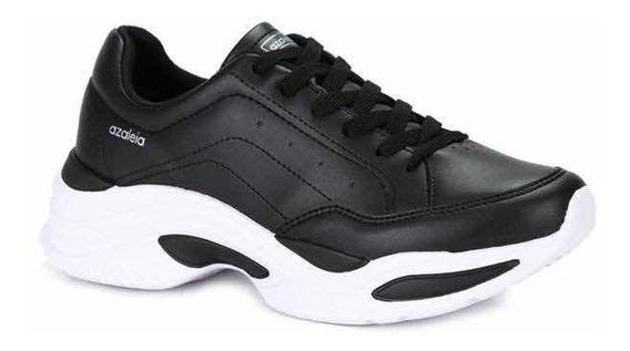 Tênis Azaleia Chunky Sneakers Casual Feminino 959/516