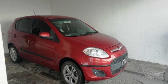 Fiat Palio 5 Puertaa