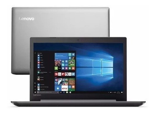 Notebook Lenovo V310 - Core I7 / 8gb Ram/ Leitor Biométrico