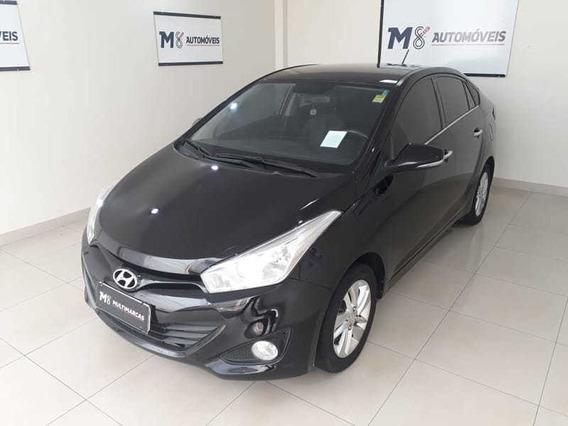Hyundai Hb20s 2015 Premium 1.6 Automático Couro