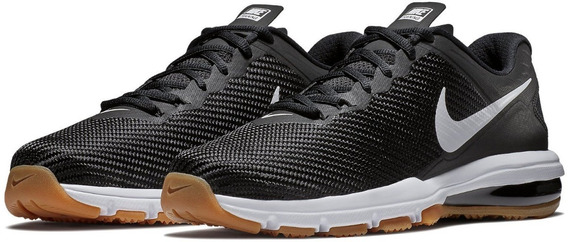 Tênis Nike Air Max Full Ride Tr 1.5 Preto - Original