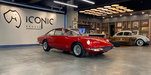 Imagen 1 de 7 de Ferrari 365 2+2 1971