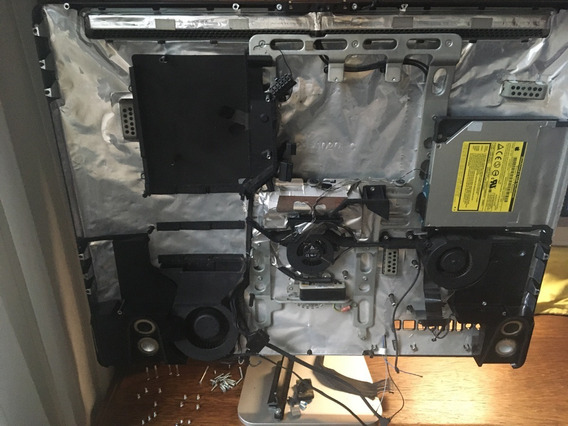 Apple iMac 24 A1225 P/ Peças