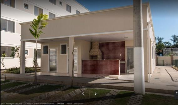 Apartamento Mrv Recanto Belo - Resende Rj - Nunca Usado.