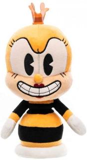 Funko Plush Cuphead Rumor Honeybottoms Peluche