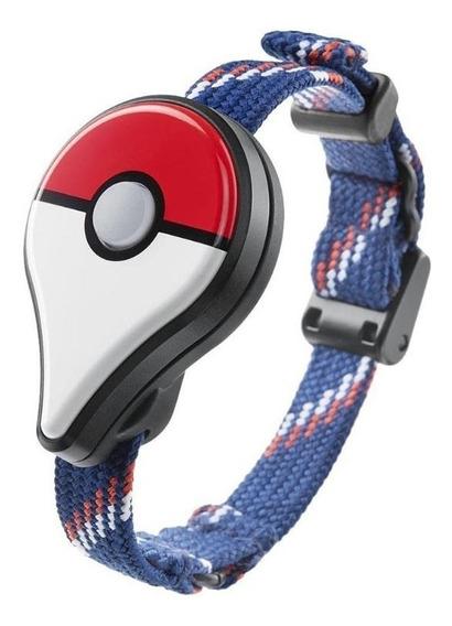 Pokemon Go Plus Pulseira Nintendo Bluetooth Original