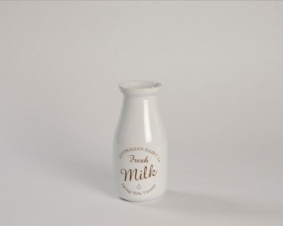 Florero Ceramica Milk Ch