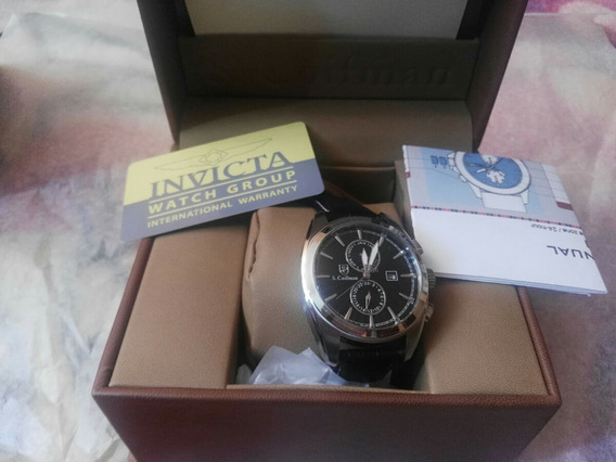 Reloj S. Coifman By Invicta