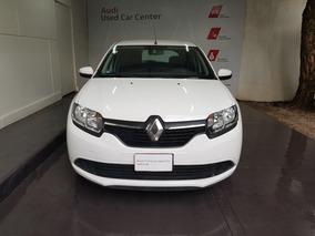 Renault Sandero 1.6 Expression Mt 2016