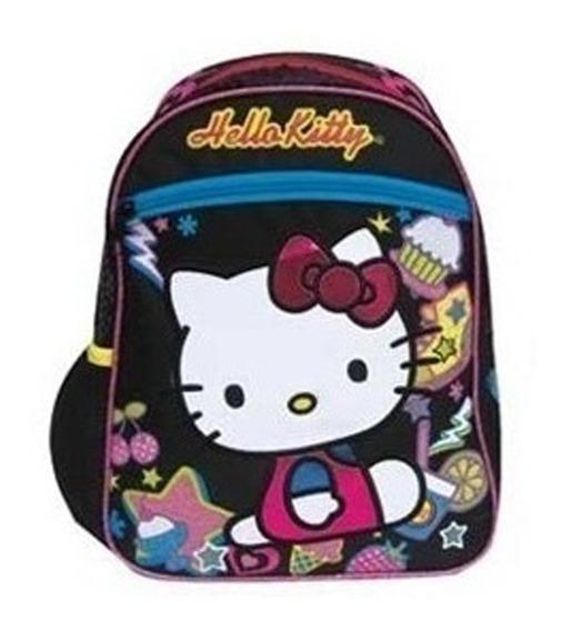 Mochila De Espalda Hello Kitty 12 Pulgadas Originales Oferta