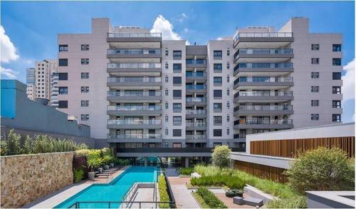 Cobertura Com 3 Dormitórios À Venda, 240 M² Por R$ 3.322.062,83 - Sumaré - São Paulo/sp - Co0115
