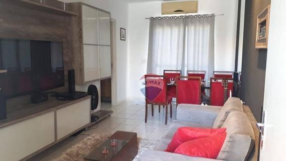 Residencial Mônaco - Ca0805