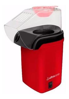 Pochoclera Ultracomb Po-2700 1200w Cuotas