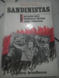 Sandinista Gabriele