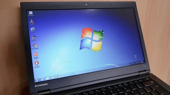 Notebook Lenovo T440p Core I5