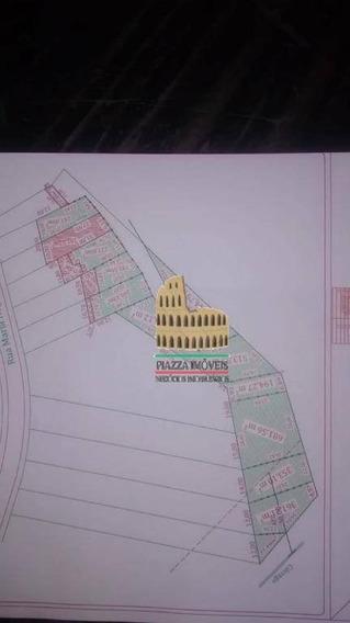 Área À Venda, 5000 M² Por R$ 420.000 - Brigadeiro Tobias - Sorocaba/sp - Ar0012