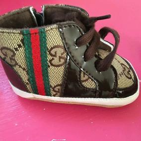 7a4646180 Zapatos Gucci Para Niños Original. Usado - Anzoátegui · Botas Gucci Bebes